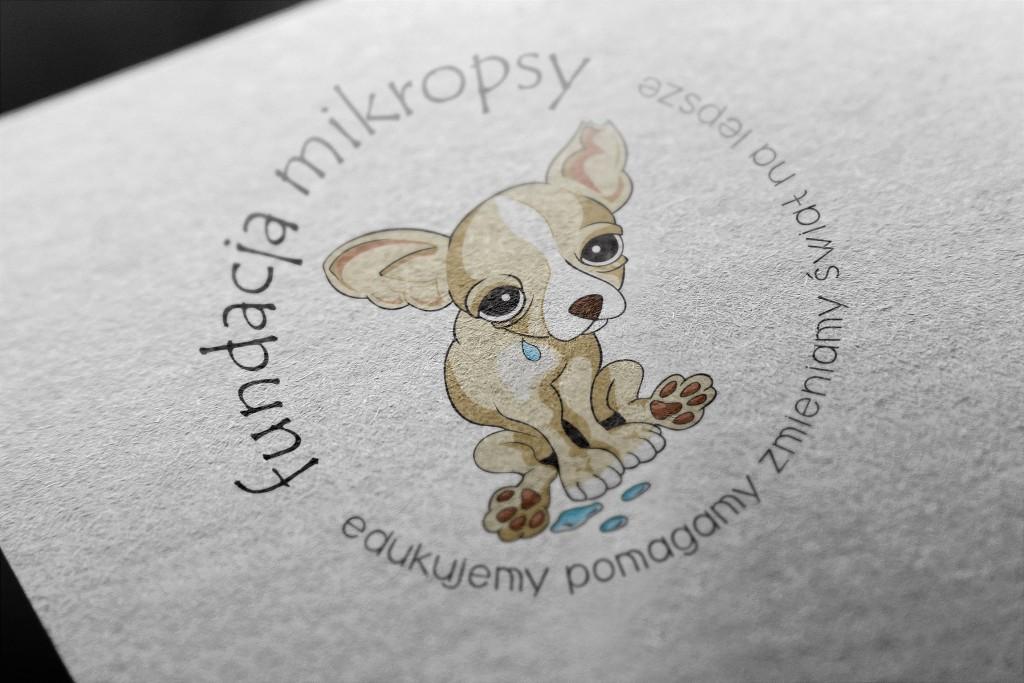 02 Logo Mockup - by PuneDesign